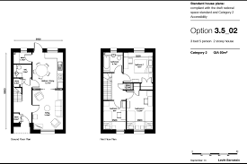 Floor Plan Standards What Could The New Housing Space Standards Look Like News