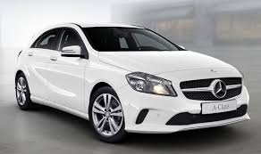 mercedes a class a class hatch a 180 mercedes drive away pricing calculator