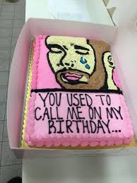 Meme Cake - 29 incredible cakes for the drake fan in all of us memes humor