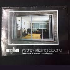 Patio Doors Sale by Anglian Door Reviews U0026 Patio Doors Upvc