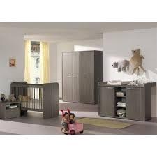 chambre complete de bébé chambre bébé contemporaine complète gris achat vente