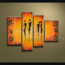 abstract handmade painting modern contemporary 48 best abstract paintings figure images on painting