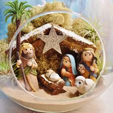 modern nativity scene sets popsugar latina