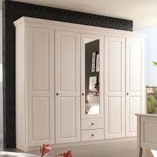 Schlafzimmer Komplett In Buche Edle Massivholzkleiderschänke Für Ihr Schlafzimmer Wohnen De