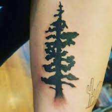 olio trees tattoo by goat from living canvas tattoos inc 20171111