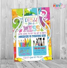 218 best kids birthday party invitations images on pinterest