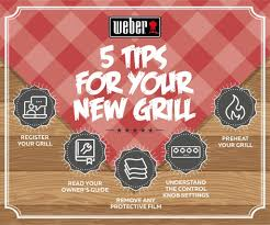 5 things you need to do when you get a new grill sun graden premium