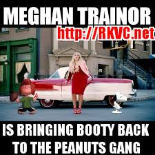 Vincent Meme - better when i m dancin meghan trainor meme the news