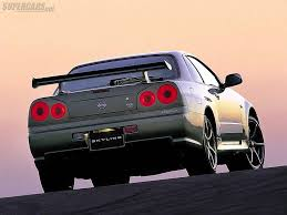 nissan skyline r34 wallpaper 2002 nissan skyline gtr r34 wallpaper mercedes custom benzspirit