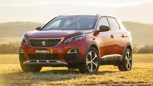 peugeot 3008 2017 black 2018 peugeot 3008 review first australian drive chasing cars