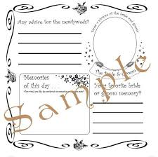 guest book template download this visitor card click the link