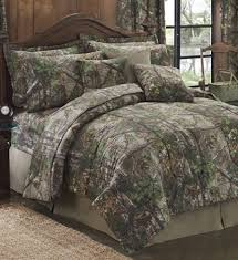 Camouflage Bathroom Realtree Xtra Green Camo Camouflage 8 Pc Queen Comforter Set And