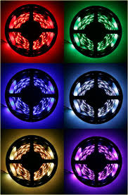 led strip lights colour changing quanta lighting