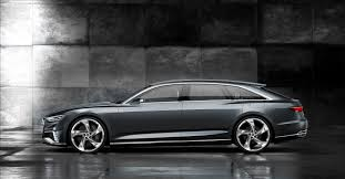 concept audi geneva 2015 audi prologue avant concept debuts the truth about cars