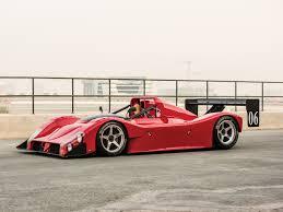 Rm Sotheby U0027s 1994 Ferrari 333 Sp Ferrari U2013 Leggenda E Passione