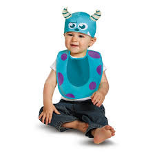 Infant Monsters Halloween Costumes Monsters Costumes Halloween Costumes Official Costumes