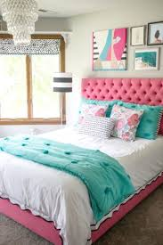 Girls Tween Bedding by Best 25 Pink Girls Bedrooms Ideas On Pinterest Pink Gold