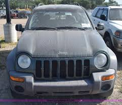 2002 jeep liberty fog lights 2002 jeep liberty suv item k2837 sold september 19 city