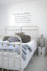 93 best twin single size antique iron beds images on pinterest