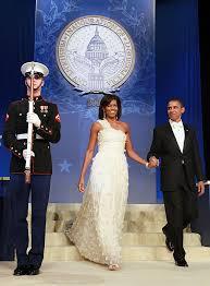 obama dresses obama returned to a favorite designer for the president s