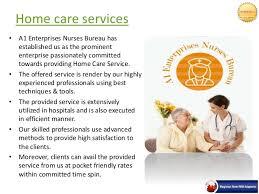 bureau service nurses bureau in pune a1 enterprises nurses bureau