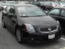 jdm nissan sentra nissan sentra review and photos