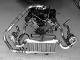 rebuilt 4 6 mustang engine turbocharging the 4 6 and 5 4 modular motor