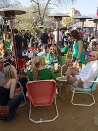 Patio Bars Dallas The Best Bars In Dallas To Keep Out Of Town Guests In Good Cheer