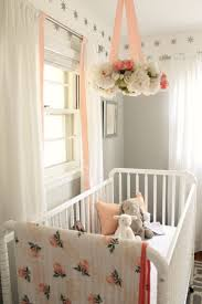 Nursery Chandelier Best 25 Flower Mobile Ideas On Pinterest Flower Chandelier