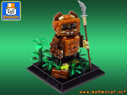 wicket the ewok lego wars lego and lego