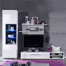 Wohnzimmer Deko Strass Ausgezeichnet Wohnwand Strass Speed Front Hochglanz Weiß Tv Board