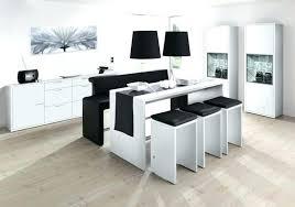 tables hautes cuisine piatement de table haute table haute cuisine avec rangement table de