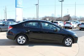 used 2014 honda civic lx sedan mcconnell honda in montgomery al