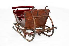 103 best sleighs images on pinterest sled christmas ideas and
