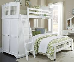Creative Twin Over Full Loft Bunk Bed Babytimeexpo Furniture - Full loft bunk beds