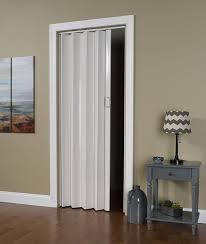 Accordion Doors For Closets Ltl Accordion Doors Homestyle Vinyl Hollow Room Divider Accordion