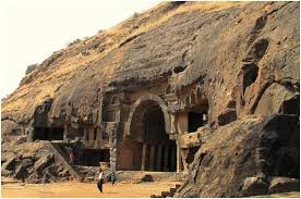 The Elephanta Island is located    km away from the Gateway of India at Mumbai  These caves house rock cut temples dating back to the  th century  Cool Cab Mumbai to Pune