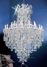 Elegant Crystal Chandelier Elegant Swarovski Crystal Chandelier About Home Decoration Ideas