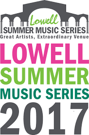 Colors Summer 2017 Lowell Summer Music Series