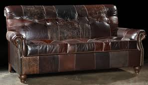 Made In Usa Leather Sofa 1 Leather Patches Sofa Usa Made Great Looking And Great Price