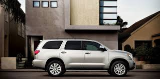 toyota suv toyota sequoia full size suv for sale get great prices on toyota
