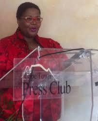 Seeking Pretoria Former Anc Member Of Parliament Vytjie Mentor Has Filed Papers