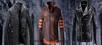 Jual Leather toko jual jaket kulit asli garut termurah tozcaleather