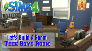97 dreaded sims 4 ideas teenage boy room picture interior design