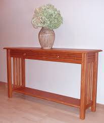 Hall Table Plans Table Plans For Your Home Or Office
