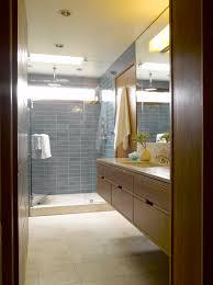 Midcentury Modern Bathroom by Download Mid Century Bathroom Design Gurdjieffouspensky Com
