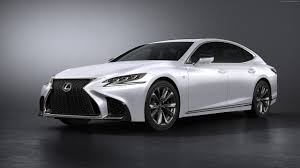 lexus new york city dealer lexus ls 500 f sport new york auto show 2017 wallpaper lexus ls