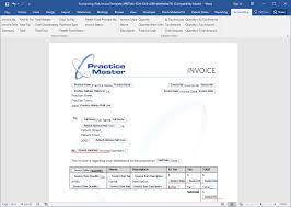 practice master pro patient billing software