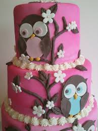 baby shower owl cakes photo baby owl cakes shower image