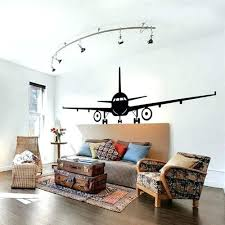 aviation decor home aviation wall decor dazzling aviation wall decor art murals ideas